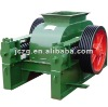 double roller shatter equipment two teeth roller crusher