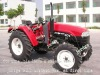 40hp 4WD farm tractor 404 for sales