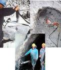 Hydraulic Splitter For Mine