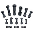 Sell 40Cr 12.9 grade high strength Track bolt and nut