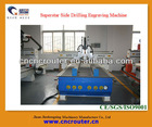 CX-1325 NC Studio Side Drill Wood Door Engraving Machine