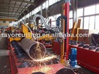 Pipe Fixed length cutting machine