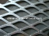 Stainless Steel Flattened Expanded Metal Mesh( supplier)