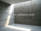 Low price with manufacturer price of reinforced fiber cement board