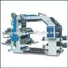 flexographic printing machine for non woven fabric