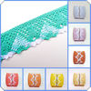 Spring Colourful Garment Accessory Lace Paper with High-quality