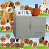 2012 Hot Sale Dog Feed Making Machine