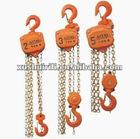 HSZ-VT Series Manual Chain Block