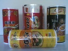 Food packaging Roll Stock