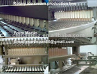 JY-SD800B soft ice cream production line