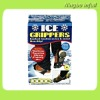 Anti-slip/Non-slip Magic Spike Ice Grippers for Shoes