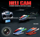 2012 new flying toy with camera hd video with gyro 2.4GHZ r c helicopter