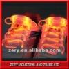 2012 fashion neon light up shoe lace