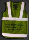reflective vest EN471