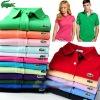 Ladys cotton casual pique Polo shirt