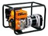 Gasoline generator GF6500B