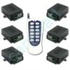 Fireworks Show 12 Channel 9 Volts 500 Meters Wireless Remote Control Firing System