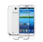 Matte Full LCD Screen Protector Film for Samsung Galaxy Note 2 N7100