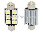 11x41 11x39 6SMD led license light