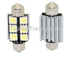 11x41 11x39 6SMD led license light