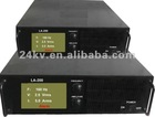 Multi protection functions linearity power amplifier
