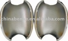 C-TRIOMPHE 2006 high qulity chrome Door Handle Insert