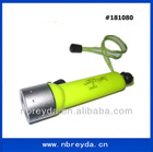 Led Diving Flashlight