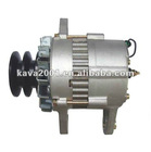 Hitachi EX200-1 Excavator alternator.1-81200-365-0,0-33000-6000.0-33000-3700. 24V/30A
