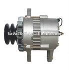 Hitachi EX200-1 Excavator alternator.1-81200-365-0,0-33000-6000.0-33000-3700. 24V/30A