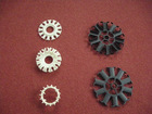impeller inducer