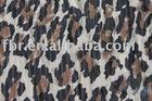 75D*75D 100% polyester printed chiffon fabric