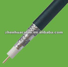 Coaxial Cable RG6 Standard/THI/Quad