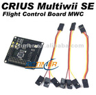 CRIUS Multiwii SE Flight Control Board MWC
