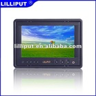"7"" Headrest Car Monitor with EMC/EMI approvals HR702-NP/C/T"