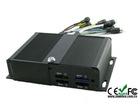 4-CH SD Card DVR for Car Surveillance