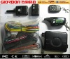 CE FM two way car alarm system GD908 with 2-way interaction