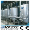 acid CIP cleaning system