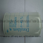 Truck bus Donaldson P550428 Spin-on lube oil filter