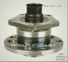 Factory AUDI Front and Rear Wheel Hub
