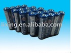 Gao Le AAA R03 metal top carbon zinc dry battery