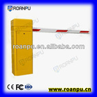 remote control parking hydraulic barrier