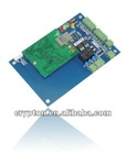 New Access Control board support Webstandalone+TCP-IP with software- Web functions and lift management