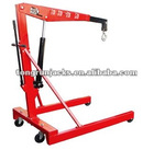 Torin BigRed(TM) 0.5-Ton Engine Crane Lift with CE Approved