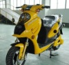 48V 350W electric scooter XSG (yellow)