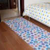 PVC foam carpet area rug,Indoor decoration bedroom carpet