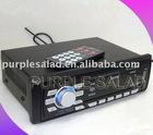 FM Boat Hi-Fi Audio Stereo 4 Channel Amplifier