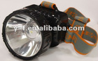 Super high-power Rechargeable Big LED headlamp