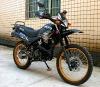 200cc dirt bike AH200GY-17