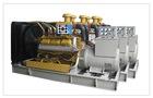 Shangchai series diesel generators