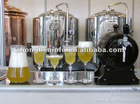 100L beer making equipment